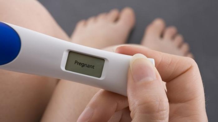 Ketahui Ciri-Ciri Kehamilan