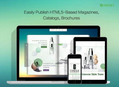 Berikut Ini Situs Membuat Brosur Bisnis Online Terbaik