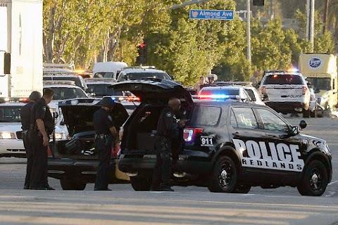 Gyilkosság történt egy kaliforniai bevásárlóközpontban