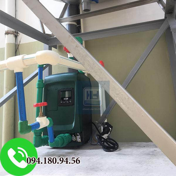 Chọn và vận hành máy bơm nước như thế nào để an toàn và tiết kiệm điện