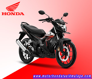 Kredit Motor Honda Cisayong Tasikmlaya