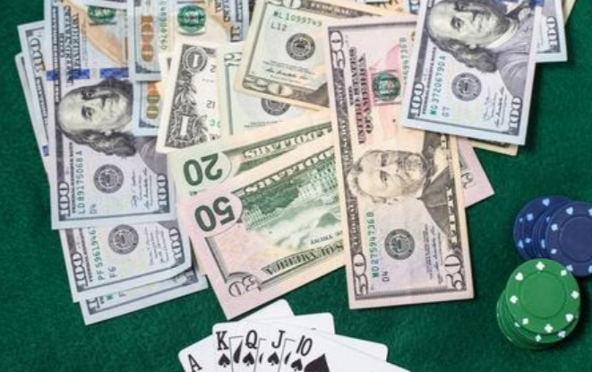 American Gambling