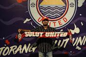 Perkuat Lini Depan, Sulut United Boyong Rival Lastori