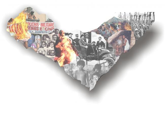 Colonização do Estado de Alagoas