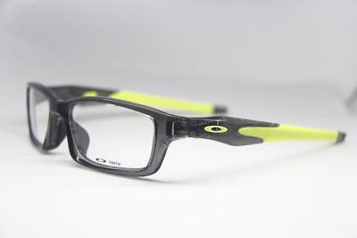 67b46c6ecf Oakley Eyeglasses Crosslink Price « Heritage Malta