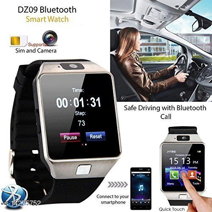 Modren DZ Smart Watch-2 2021