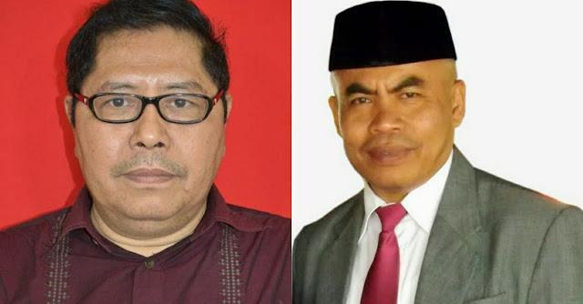 Prof Sudiarto: Untuk Ketuk Istana, IKA Unram Butuh Figur HL Winengan