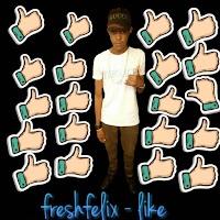 FreshFelix - like (Music Download)
