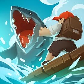 Epic Raft: Fighting Zombie Shark Survival v0.9.8 Apk Mod [Mod Menu]