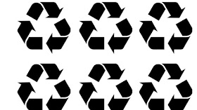 Arti Dan Tanda Segitiga Plastik