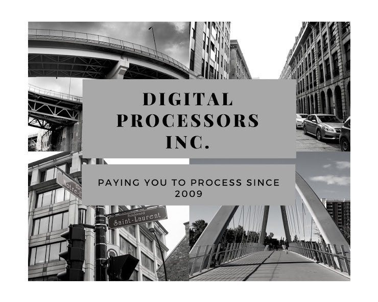 Digital Processors Inc.