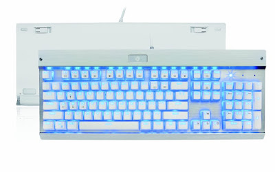 Mechanical Keyboard Best Cheap Gaming 2017 - Freeliveyoung - EagleTec KG011 Eagle