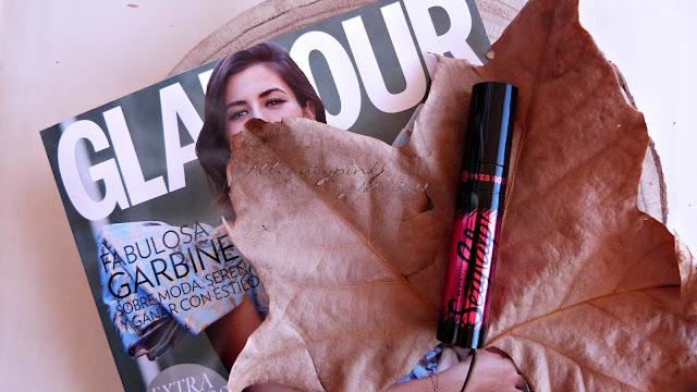 regalo revista glamour abril 2018 sexy pulp yves rocher 1