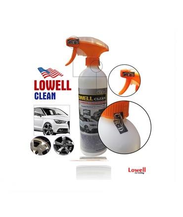 Lowell Clean tẩy đa năng