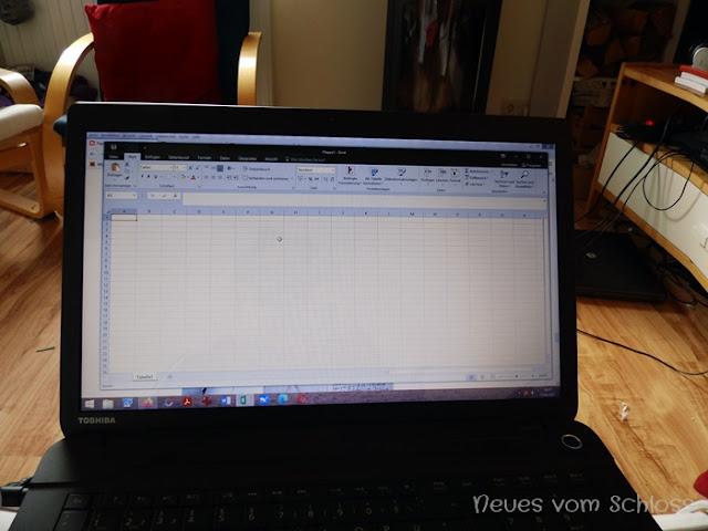 12 von 12 (April 2021) - neuesvomschloss.blogspot.de