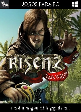 Download Risen 2 Dark Waters PC