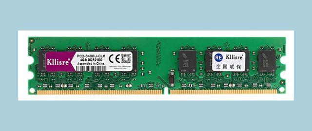 2. RAM DDR2