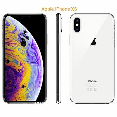 مواصفات هاتف أبل iPhone XS