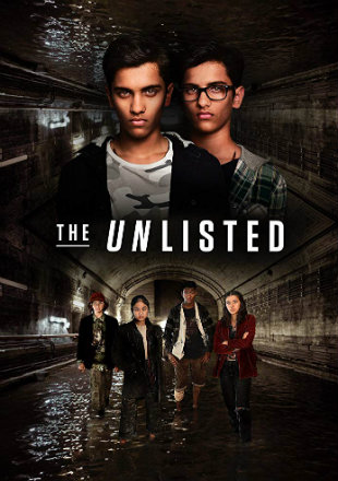 The Unlisted 2019 Complete S01 HDRip 720p Dual Audio In Hindi English