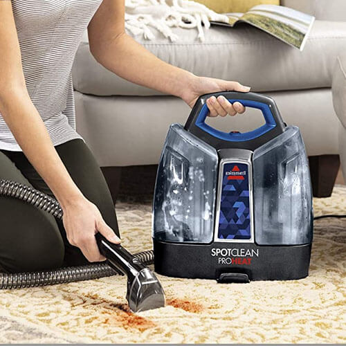 Multifunctional Vacuum Cleaner for Home