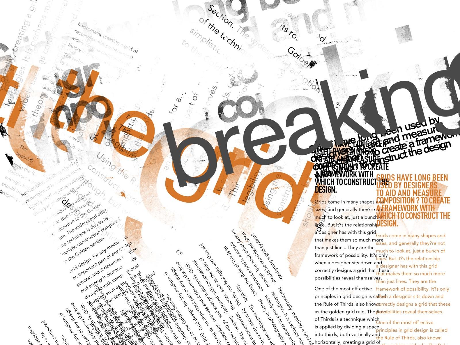 postmodern graphic design