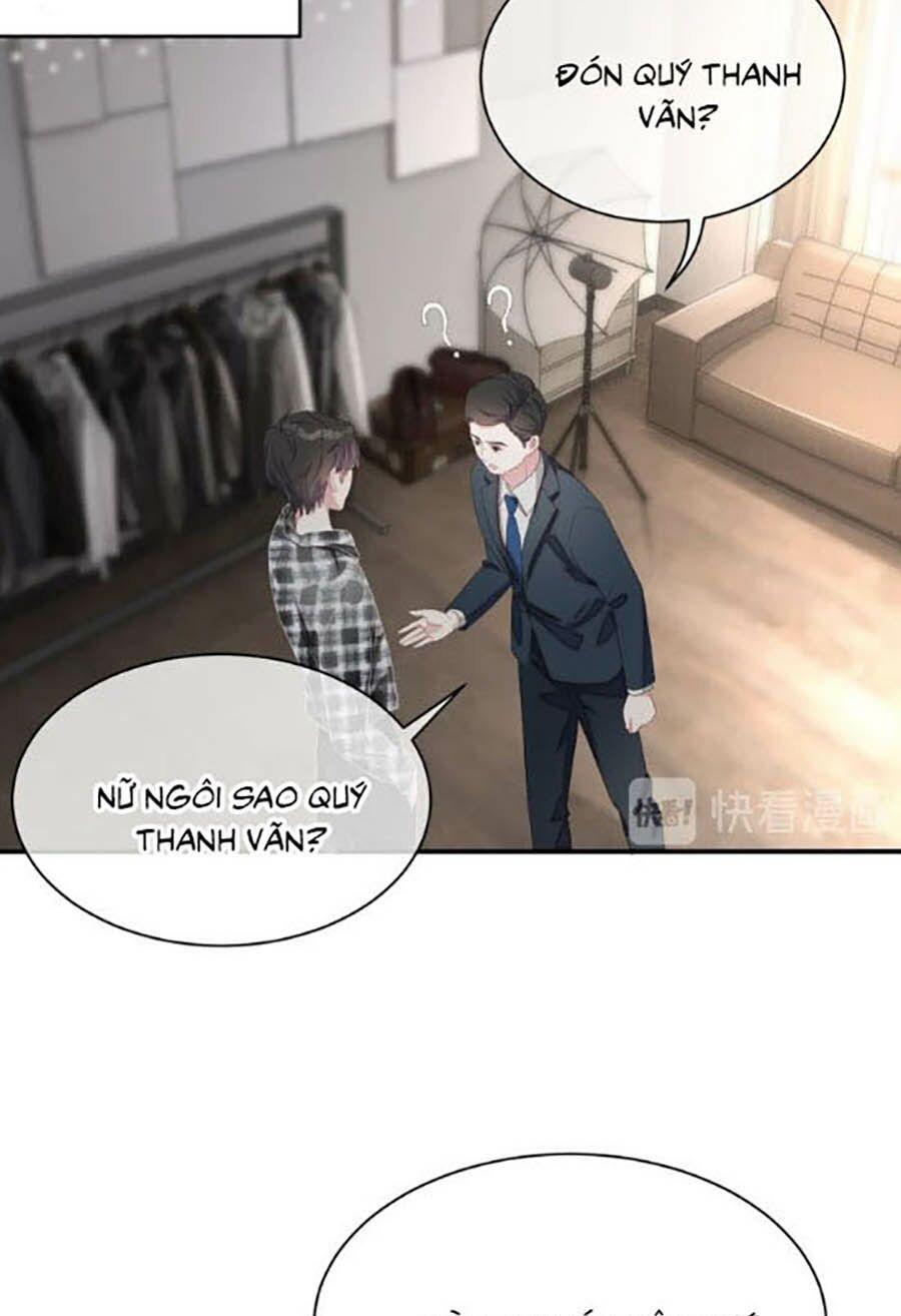 CHỈ YÊU MÌNH EM Chapter 13 - upload bởi truyensieuhay.com