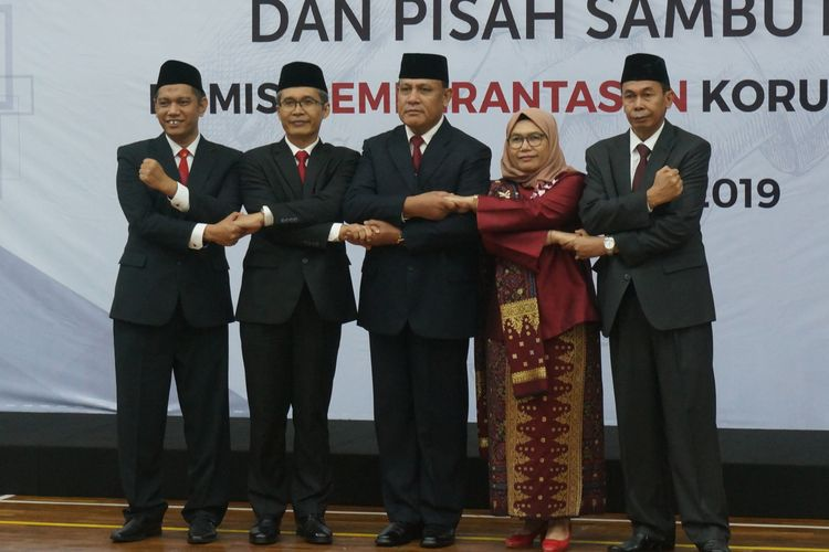 Pimpinan KPK Ogah Hadiri Panggilan Komnas HAM, Malah Ngotot Minta Penjelasan Pelanggaran TWK