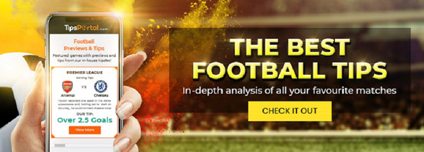 Free Football Previews and Tips.