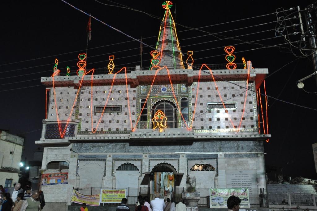 Narmada Parikrama Day 13 4th February 2011