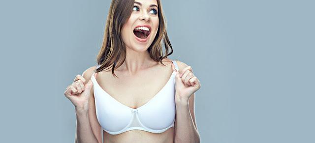 Tips περιποίησης για υγιές στήθος