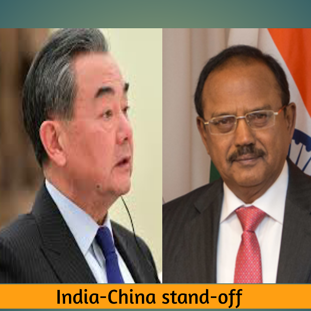 India-China stand-off News: भारत-चीन सीमा मामलों पर परामर्श और समन्वय के लिए कार्य तंत्र शुक्रवार को लद्दाख सेक्टर में सेना के विस्थापन पर चर्चा करेगा