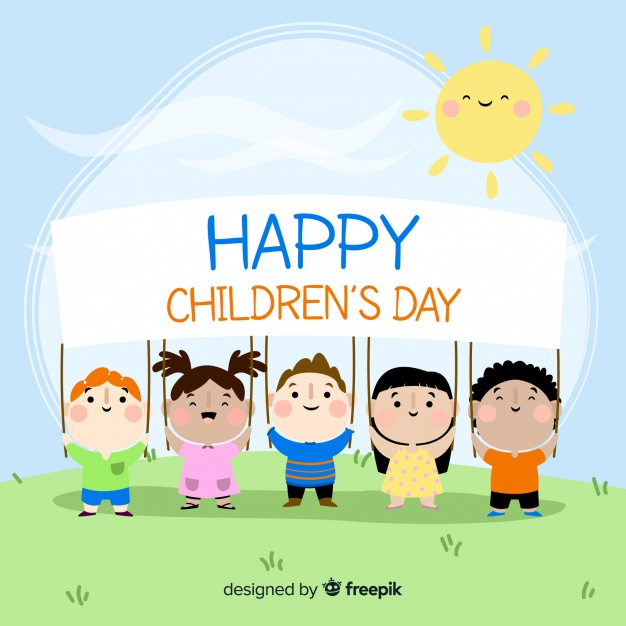Children's Day 2019 Speech Ideas