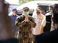Gerakan Sadar Masker Selamatkan Indonesia