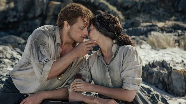 Lo que no me ha gustado de la tercera temporada de Outlander