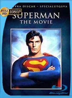 Superman 1 1978 HD [1080p] Latino [GoogleDrive] DizonHD