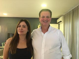 Kassab garante autonomia para Ana Paula liderar as eleições municipais em Registro-SP