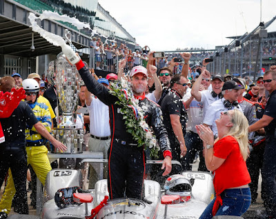 Chevy News: Indianapolis 500 Winner and New Vehicle Packages, Options Announced