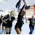 Χατζηπαρασίδου: «Βγάλαμε μέταλλο - Είμαι πάρα πολύ χαρούμενη και περήφανη»
