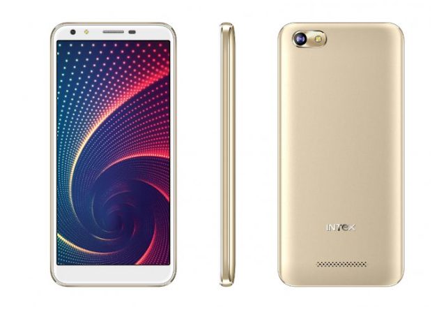 intex-infie-33-and-specifications-price-selfie-smartphone-5MP-LED-flash-mill