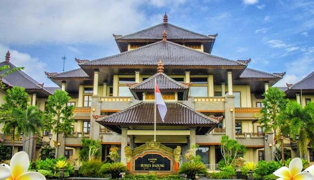 Peraturan Daerah Provinsi Bali No. 5 Tahun 2005 tentang Persyaratan Arsitektur Bangunan Gedung
