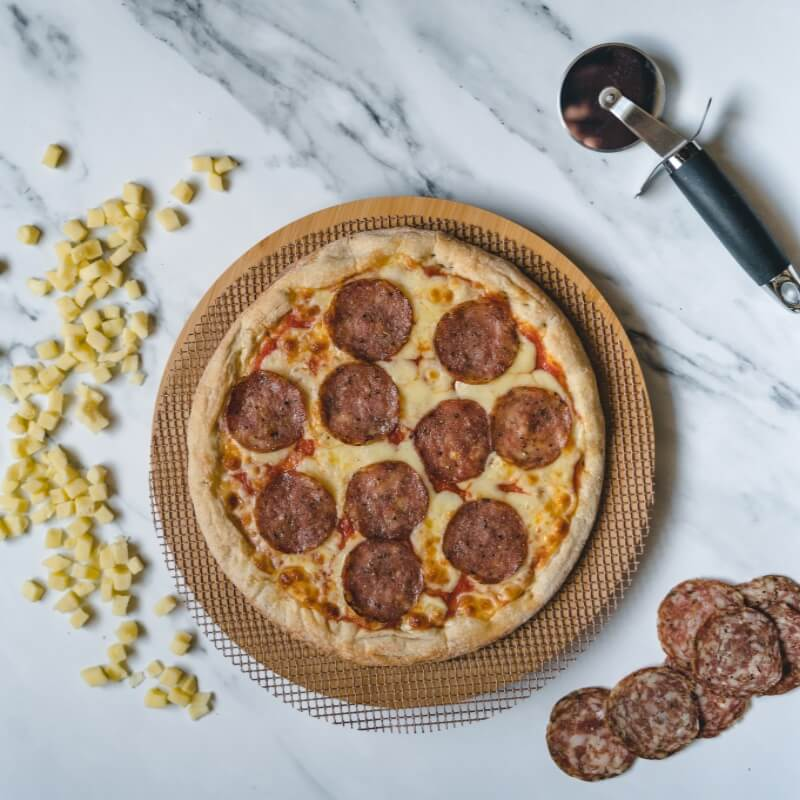 Pizza at Home Kit
