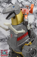 Transformers Studio Series 86 Grimlock & Autobot Wheelie 64