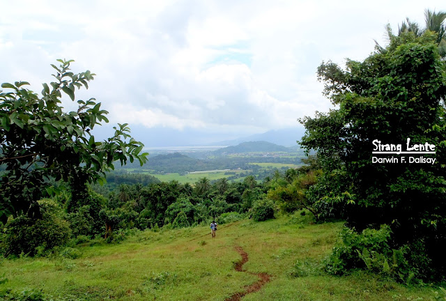 Mount Romelo