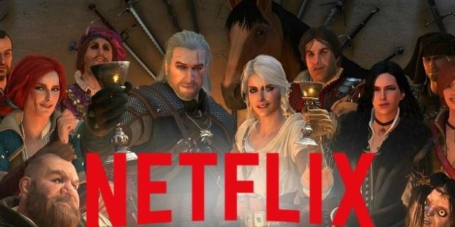 Revelado el elenco de The Witcher de Netflix