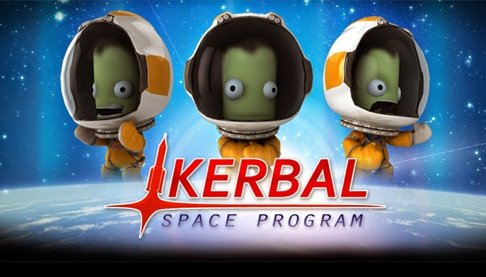 Gaming at the Disco: Kerbal Space Program 1.0 released.