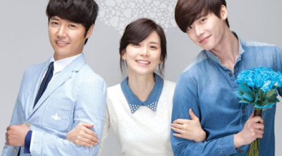 20+ Drama Korea dan Film yang Dibintangi Oleh Lee Jong Suk Terpopuler