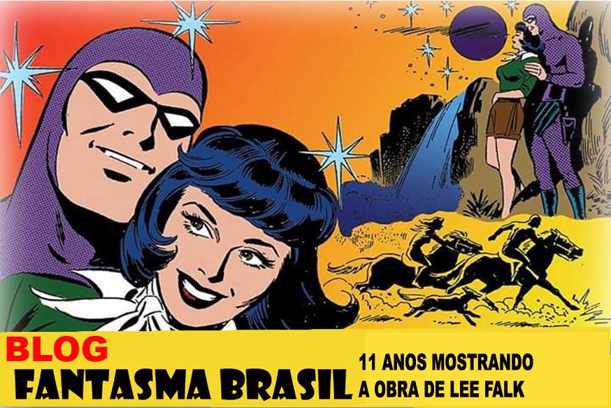 Fantasma Brasil