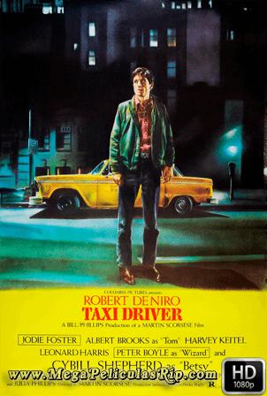 Taxi Driver [1080p] [Latino-Ingles] [MEGA]