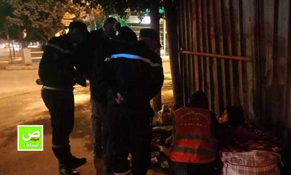 """مدير النشاط الإجتماعي بالشلف يحقق في قضية """"الطرد"""""""