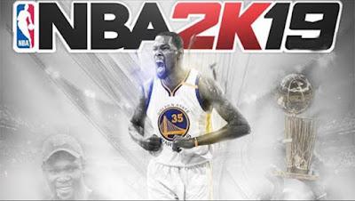 تحميل لعبة NBA 2019 للاندرويد